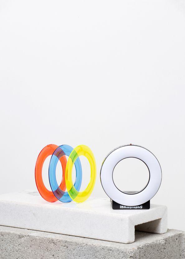 Ringflash-Lomo