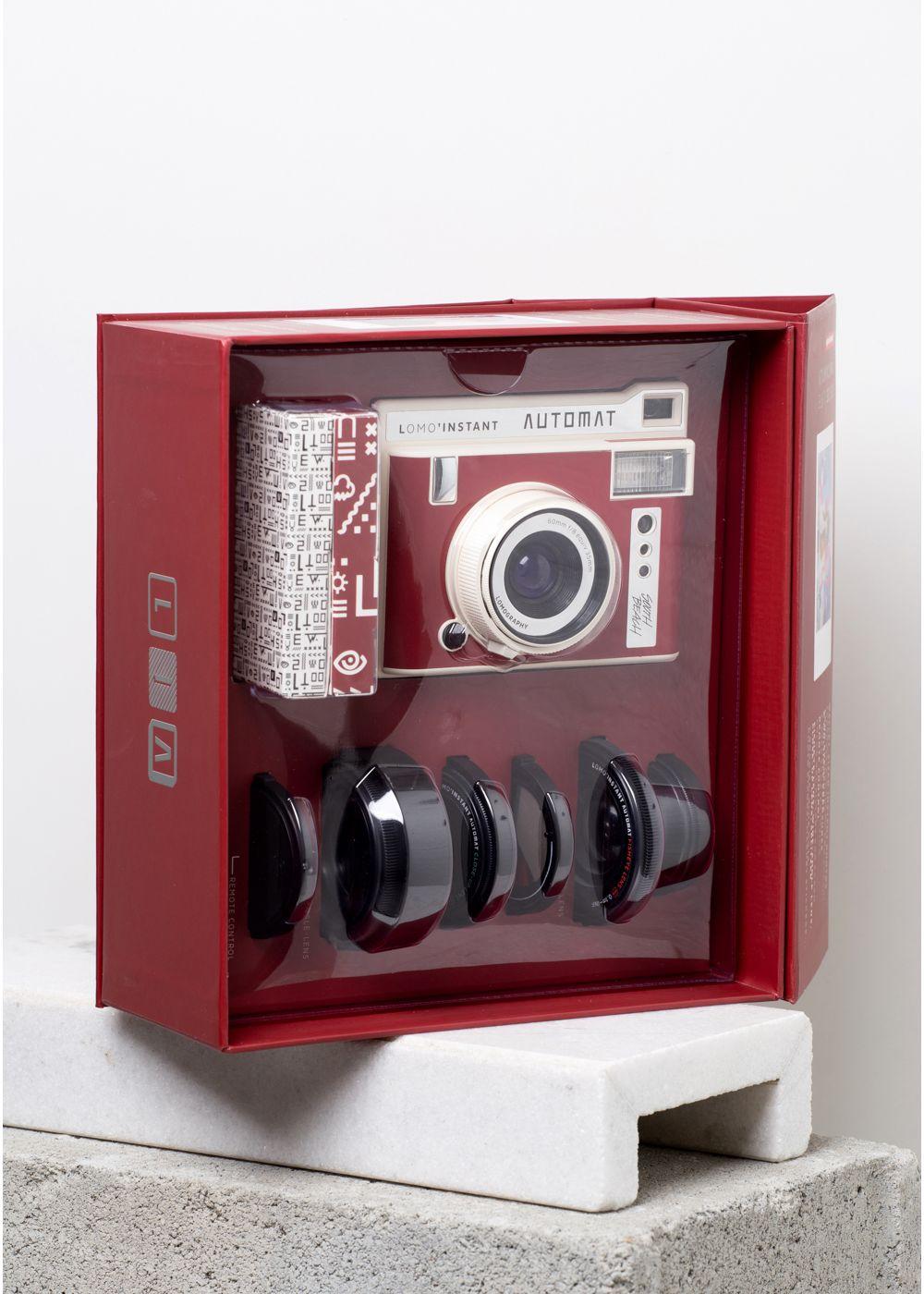 Camera-Lomo-Automat