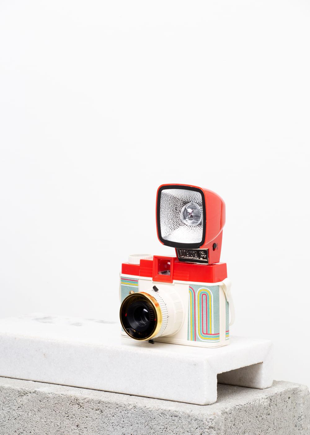 Camera-Diana-Lomo