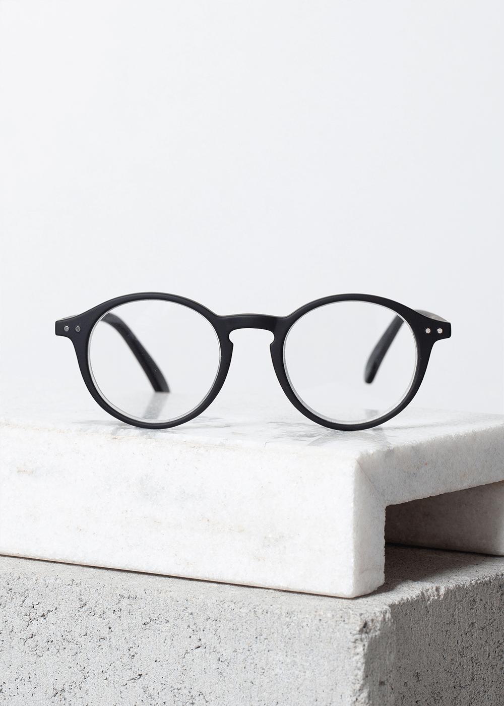 Óculos Para Leitura Black D Preta 2