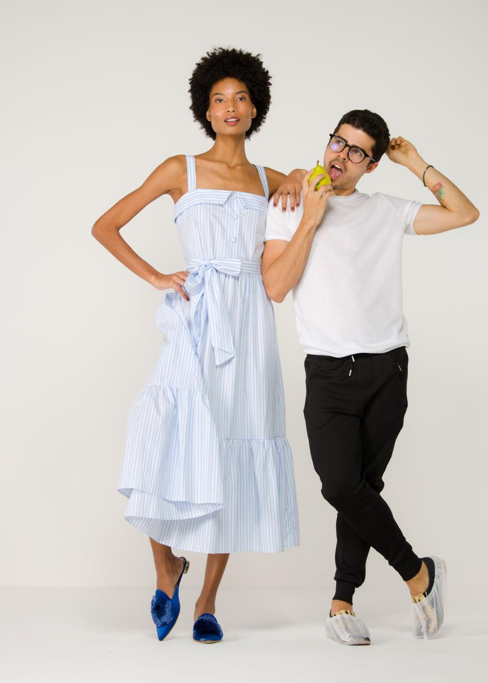 vestido-vivetta-listrado