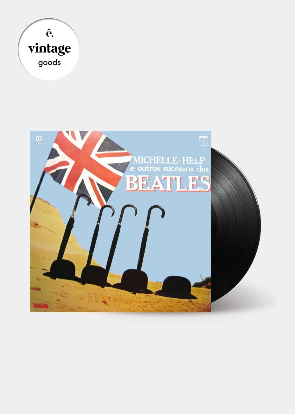 Disco-de-Vinil-Beatles