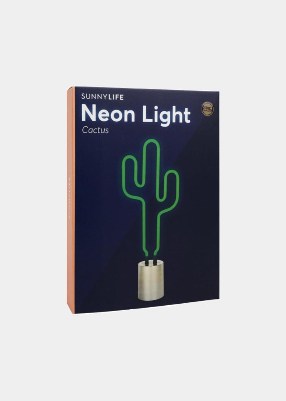 Luminaria-Cactus