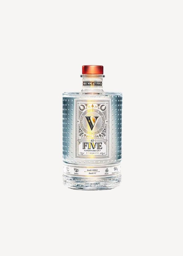 Gin-at-fivee