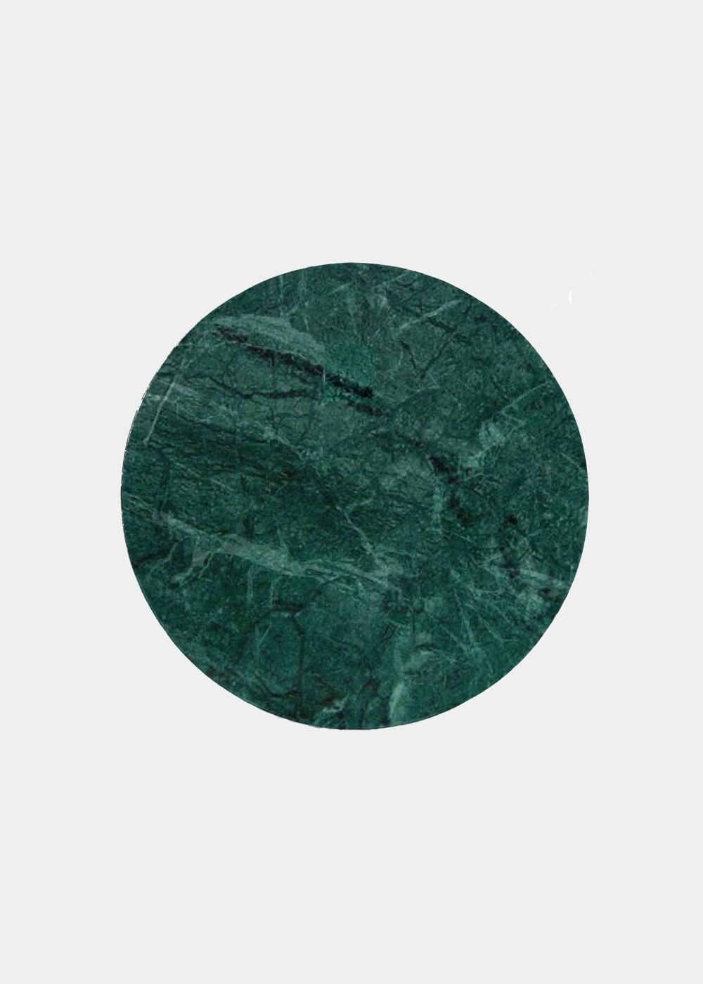 Tabua-redonda-verde