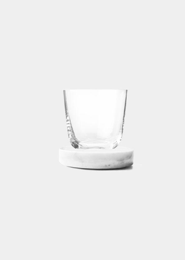 Porta-copos-branco