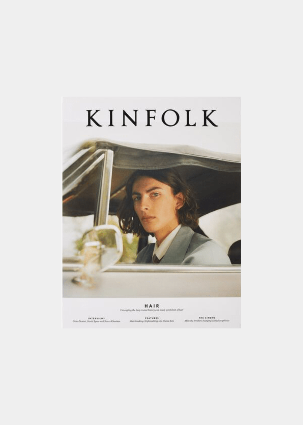 KINFOLK-MAGAZINW