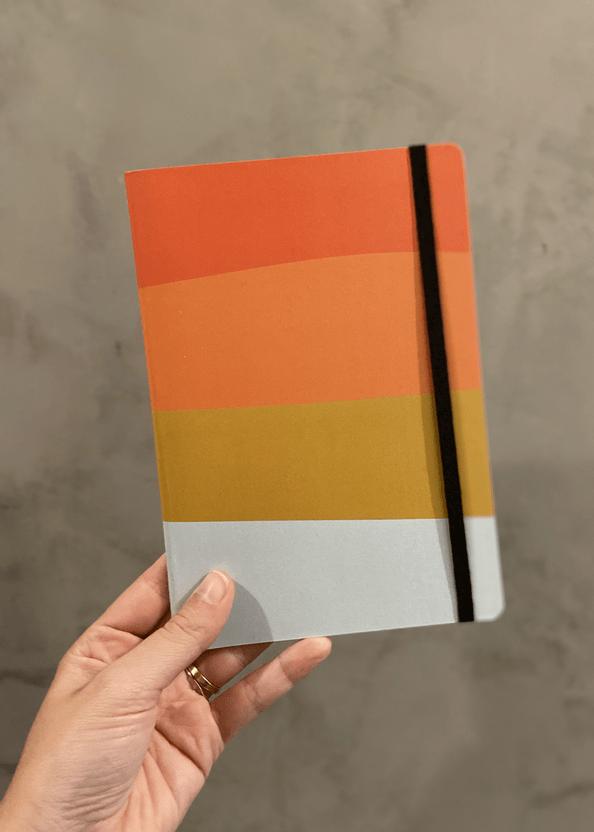 Caderno-colorido