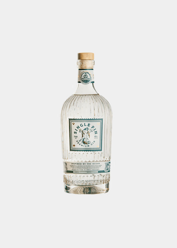 Single-FIN-gin
