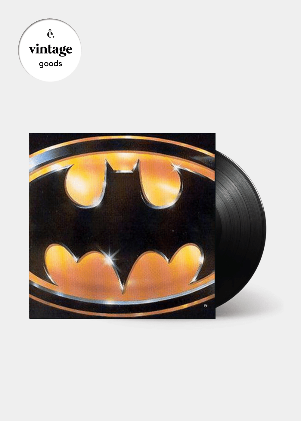 Disco-de-vinil-BATMAN