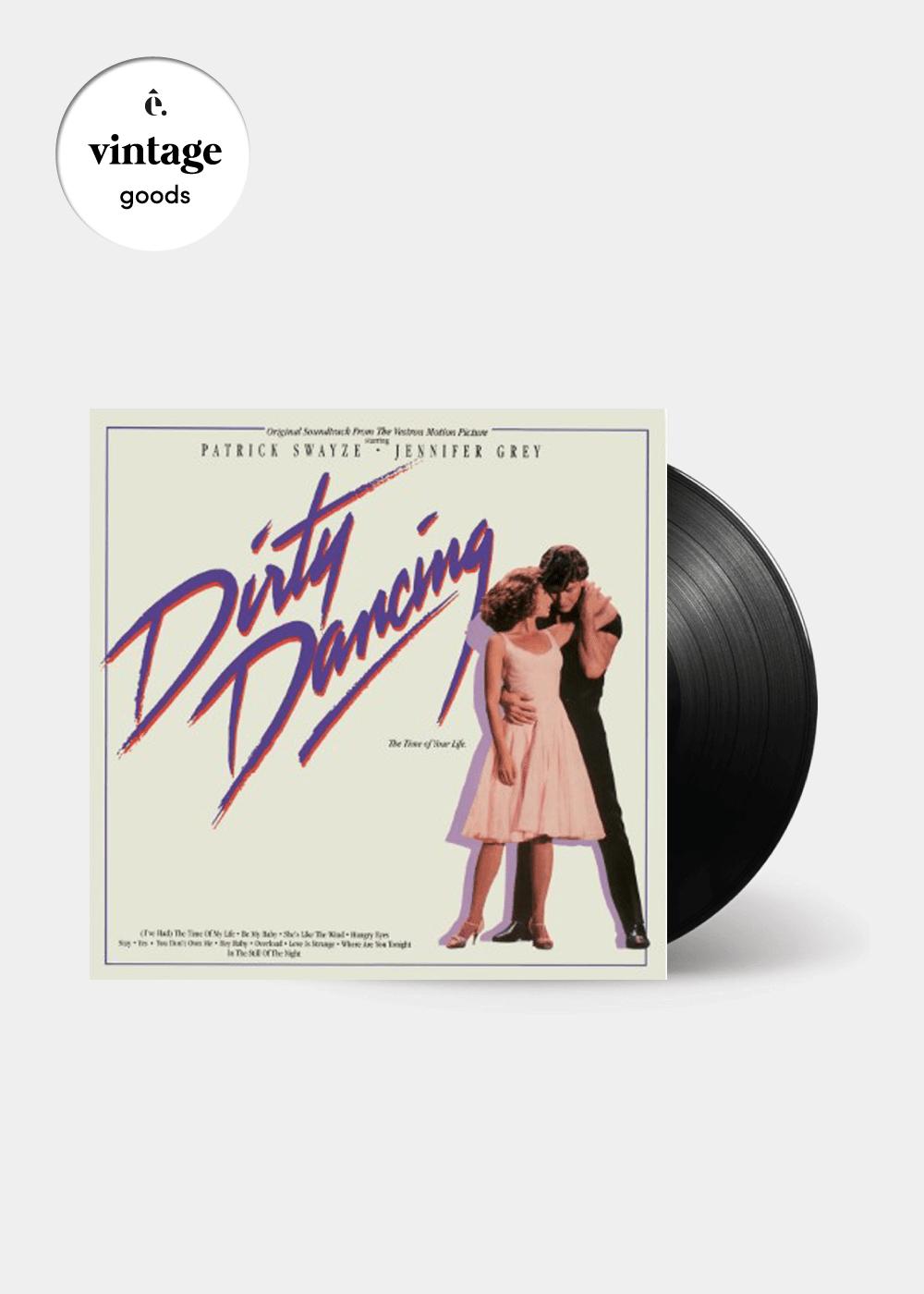 Disco-de-vinil-Dirty-Dancing