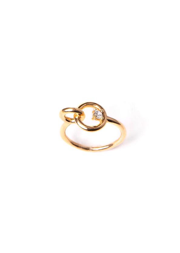 Anel-com-75-gramas-de-Ouro-18k-e-Safira---2