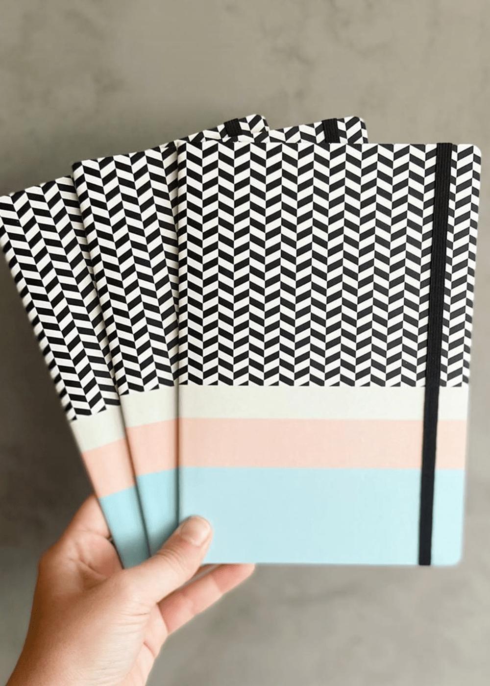 Caderno-Listras