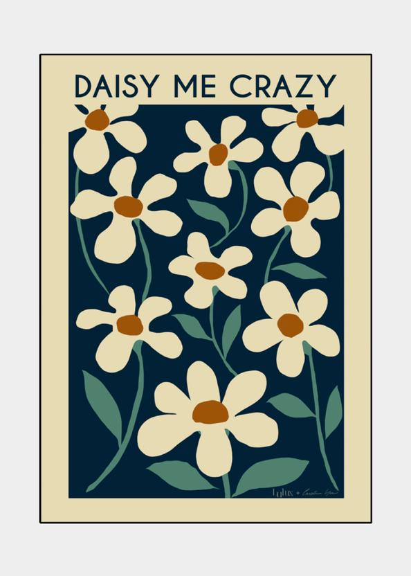 daisymecrazymarinho