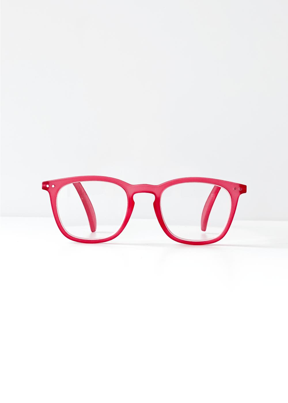Óculos Para Leitura Sunset Pink E Rosa 1