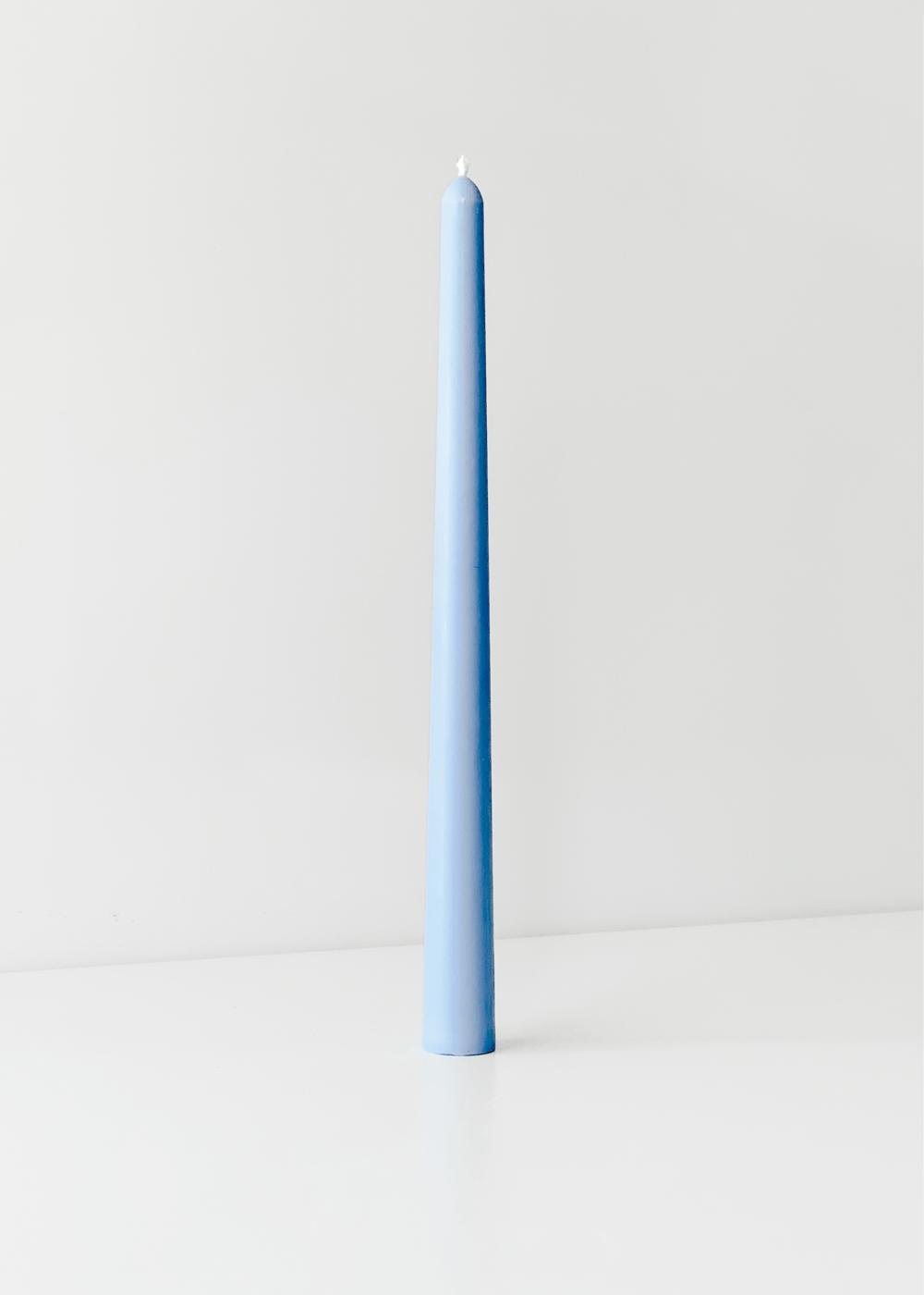 Vela Cônica Azul Azul U