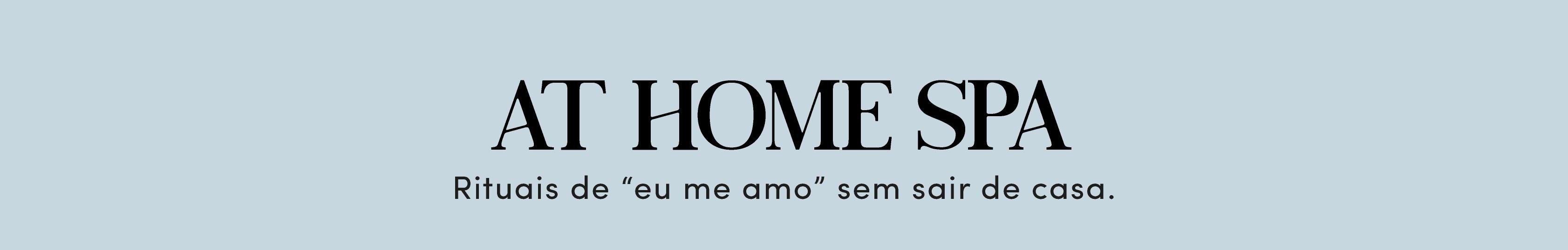 Banner At Home Spa