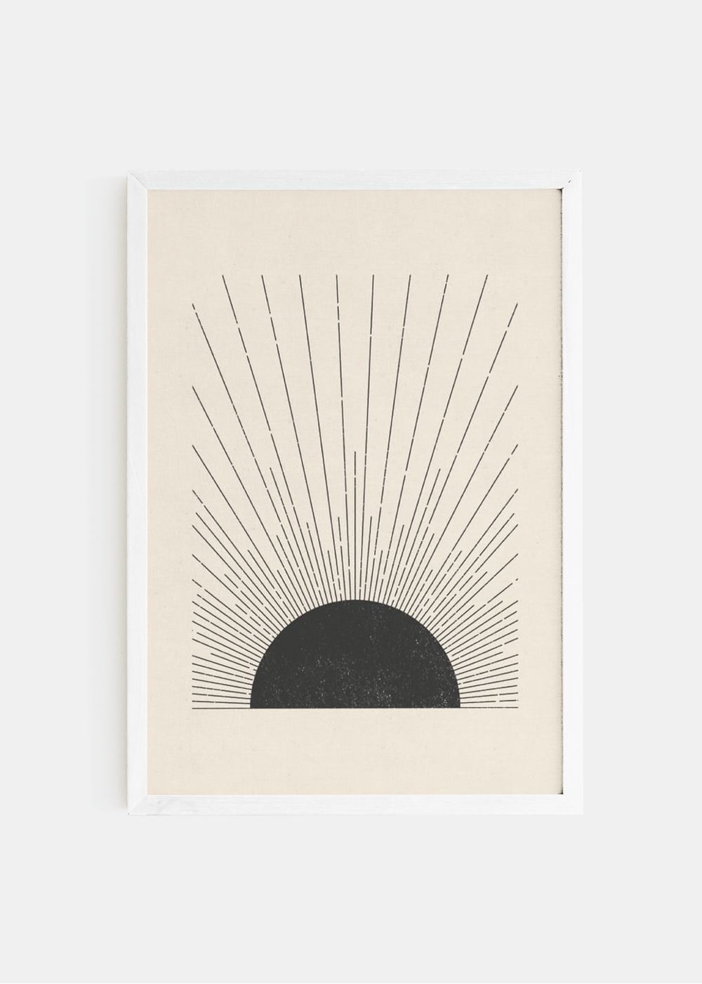 woodkblock-sun-moldura-branca