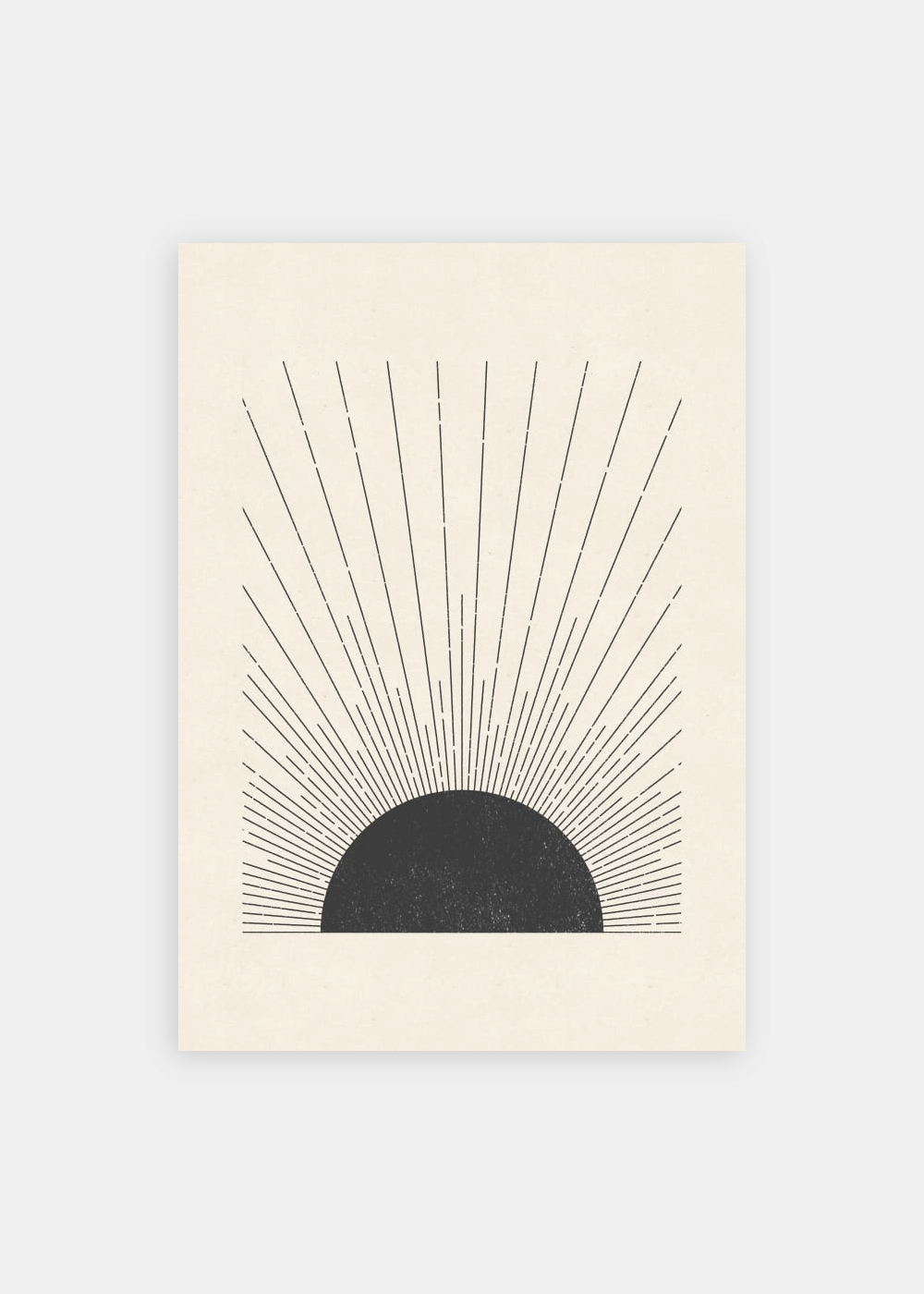 woodblock-sun